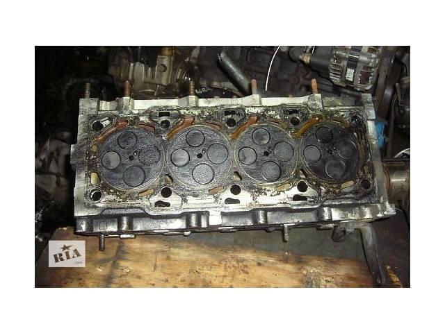бу Детали двигателя Головка блока Hyundai Accent 1.5 CRDi в Ужгороде
