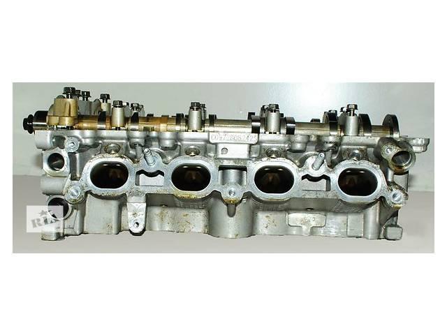 Детали двигателя Головка блока Hyundai Elantra 1.6- объявление о продаже  в Ужгороде