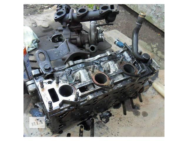 продам Детали двигателя Головка блока Hyundai Getz 1.5 CRDi бу в Ужгороде