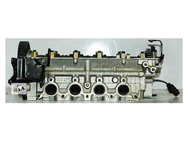 бу Детали двигателя Головка блока Hyundai Getz 1.6 в Ужгороде