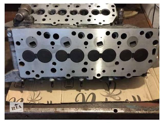 купить бу Детали двигателя Головка блока Hyundai H 100 2.5 D в Ужгороде