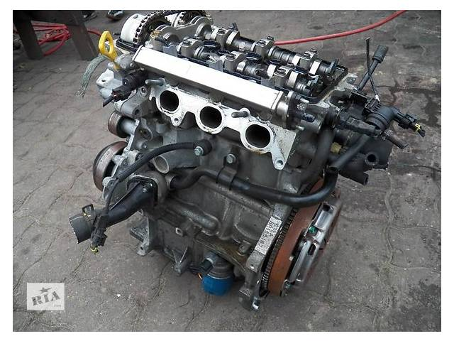 бу Детали двигателя Головка блока Hyundai i10 1.0 в Ужгороде