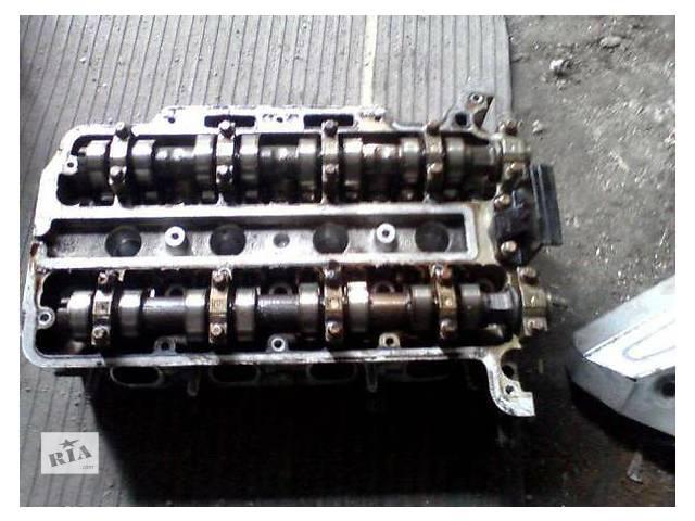 Детали двигателя Головка блока Hyundai i10 1.2- объявление о продаже  в Ужгороде