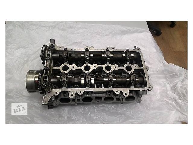 Детали двигателя Головка блока Hyundai i30 1.4- объявление о продаже  в Ужгороде