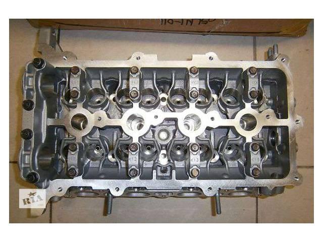 бу Детали двигателя Головка блока Hyundai i30 1.6 в Ужгороде