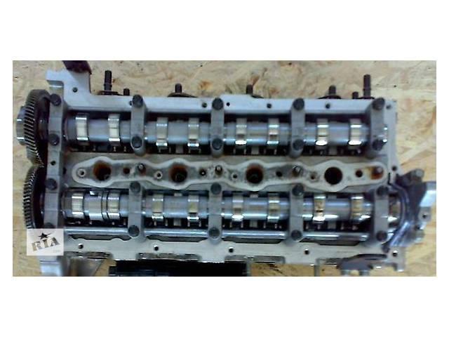 бу Детали двигателя Головка блока Hyundai Santa FE 2.0 CRDi в Ужгороде
