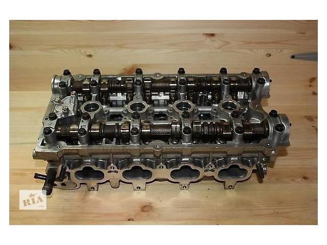 Детали двигателя Головка блока Hyundai Santa FE 2.4- объявление о продаже  в Ужгороде