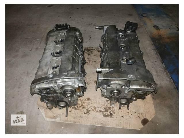 Детали двигателя Головка блока Hyundai Santa FE 2.7- объявление о продаже  в Ужгороде