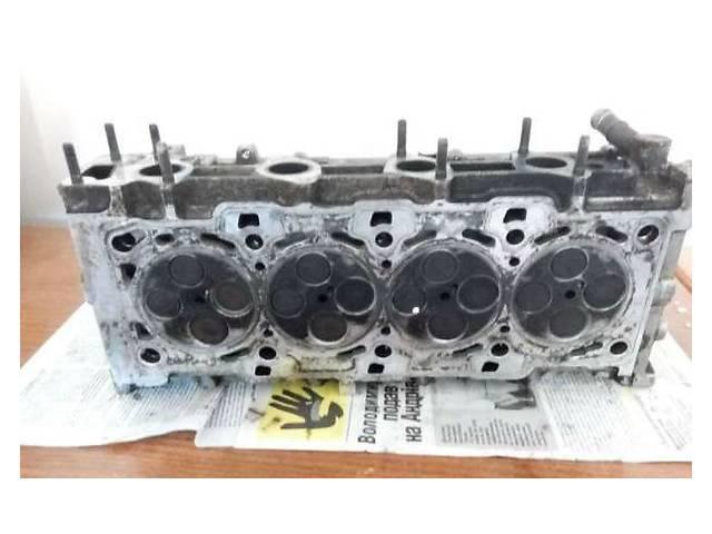 Детали двигателя Головка блока Hyundai Tucson 2.0- объявление о продаже  в Ужгороде