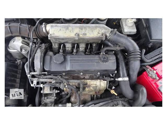 купить бу Детали двигателя Головка блока Isuzu Trooper 3.5 в Ужгороде
