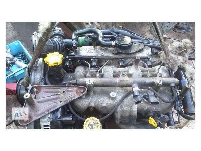 продам Детали двигателя Головка блока Jeep Cherokee 2.1 TD бу в Ужгороде