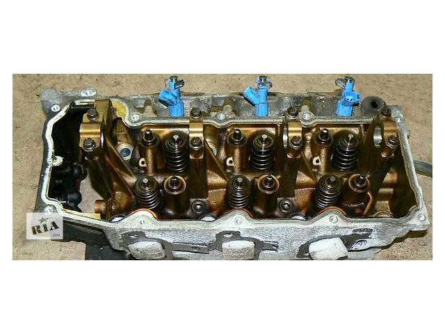 продам Детали двигателя Головка блока Jeep Cherokee 2.4e бу в Ужгороде