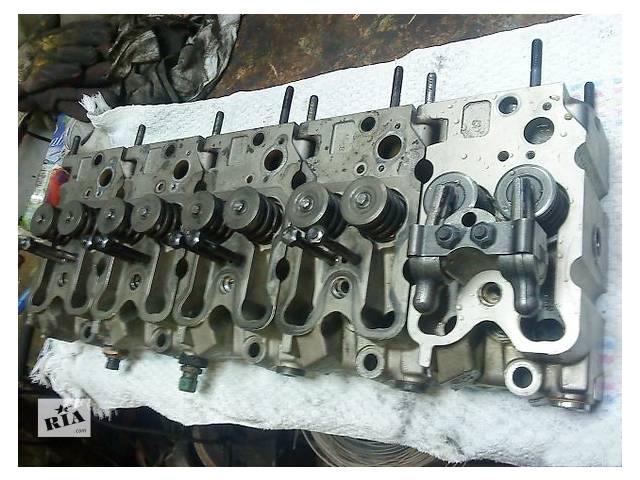 купить бу Детали двигателя Головка блока Jeep Cherokee 2.5 TD в Ужгороде