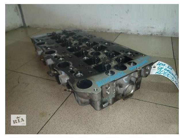 Детали двигателя Головка блока Jeep Cherokee 2.8- объявление о продаже  в Ужгороде