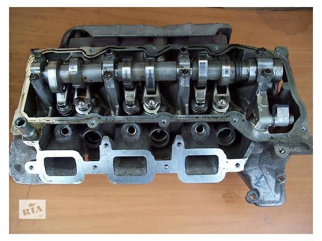 купить бу Детали двигателя Головка блока Jeep Cherokee 3.7 в Ужгороде