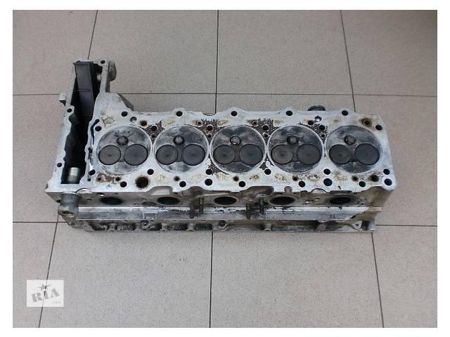 купить бу Детали двигателя Головка блока Jeep Grand Cherokee 2.5 TD в Ужгороде