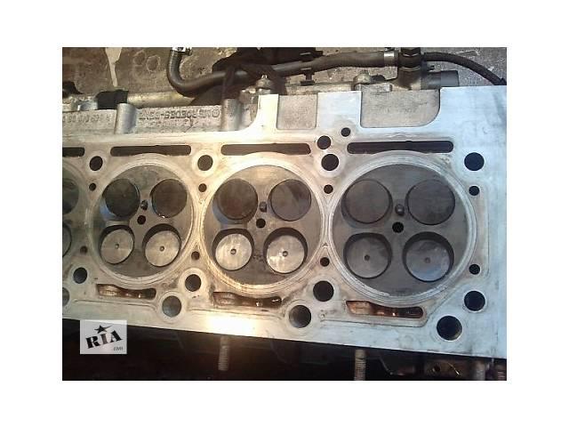 купить бу Детали двигателя Головка блока Jeep Grand Cherokee 2.7 CRD в Ужгороде