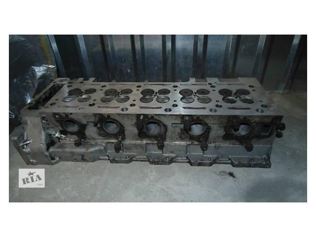 Детали двигателя Головка блока Jeep Grand Cherokee 2.7- объявление о продаже  в Ужгороде