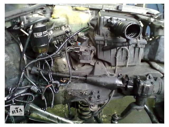 Детали двигателя Головка блока Jeep Grand Cherokee 3.0 TD- объявление о продаже  в Ужгороде