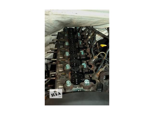 бу Детали двигателя Головка блока Jeep Grand Cherokee 3.1 CRD в Ужгороде