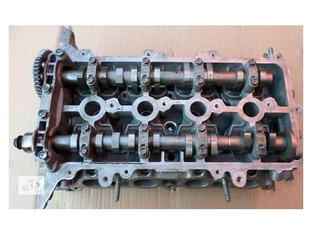 купить бу Детали двигателя Головка блока KIA Ceed 1.4 в Ужгороде