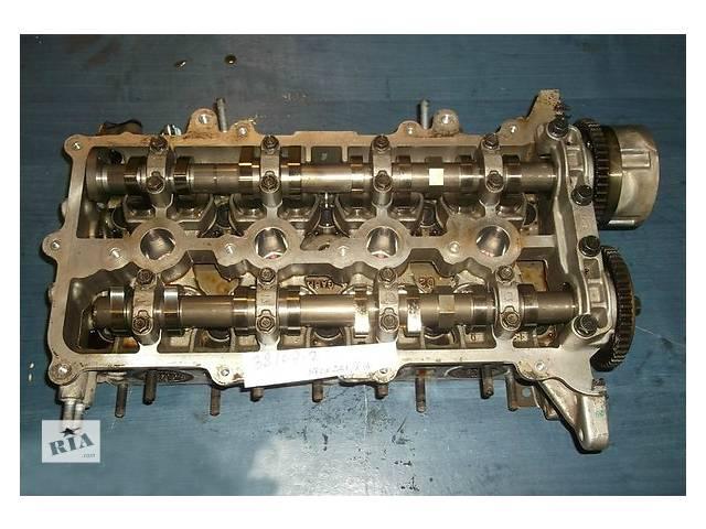 бу Детали двигателя Головка блока KIA Rio 1.4 CRDi в Ужгороде