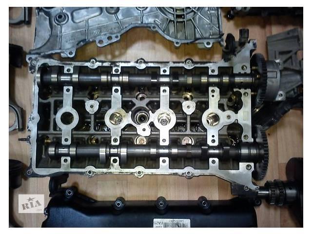 Детали двигателя Головка блока KIA Sorento 2.0 CRDi- объявление о продаже  в Ужгороде