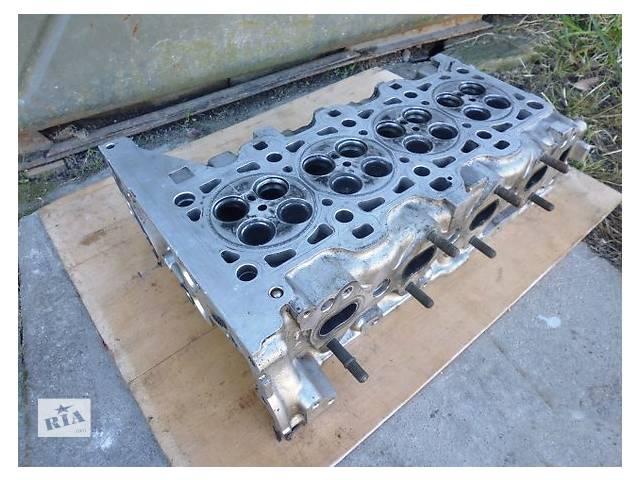 купить бу Детали двигателя Головка блока KIA Sorento 2.2 CRDi в Ужгороде