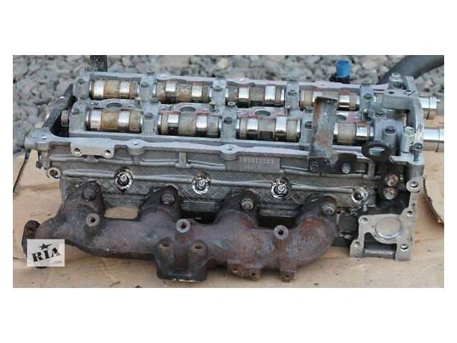 купить бу Детали двигателя Головка блока KIA Sorento 2.5 CRDi в Ужгороде