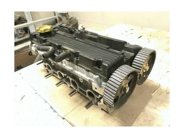 купить бу Детали двигателя Головка блока Land Rover Discovery 2.5 в Ужгороде