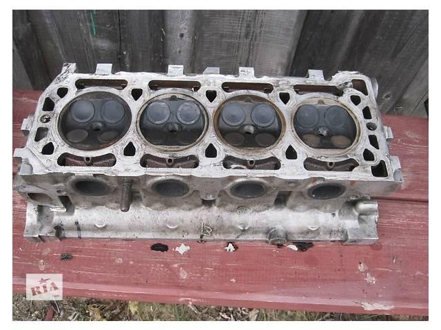 Детали двигателя Головка блока Land Rover Freelander 1.8- объявление о продаже  в Ужгороде