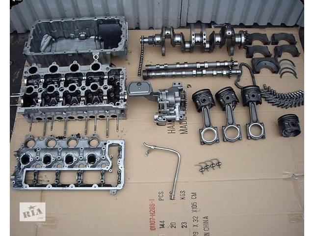 Детали двигателя Головка блока Land Rover Freelander 2.0 D- объявление о продаже  в Ужгороде