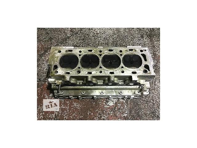 Детали двигателя Головка блока Land Rover Freelander 2.0 TD- объявление о продаже  в Ужгороде