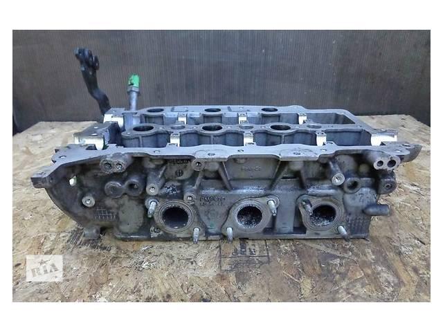 бу Детали двигателя Головка блока Land Rover Range Rover 3.0 TD в Ужгороде