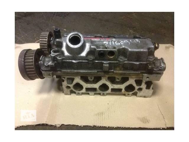 бу Детали двигателя Головка блока Land Rover Range Rover 3.6 TD в Ужгороде