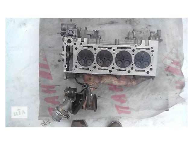 Детали двигателя Головка блока Mercedes 123 2.3- объявление о продаже  в Ужгороде