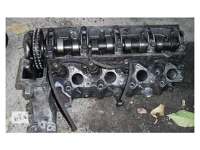 Детали двигателя Головка блока Mercedes 124 2.0 D- объявление о продаже  в Ужгороде