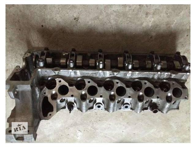 бу Детали двигателя Головка блока Mercedes 124 2.5 D в Ужгороде