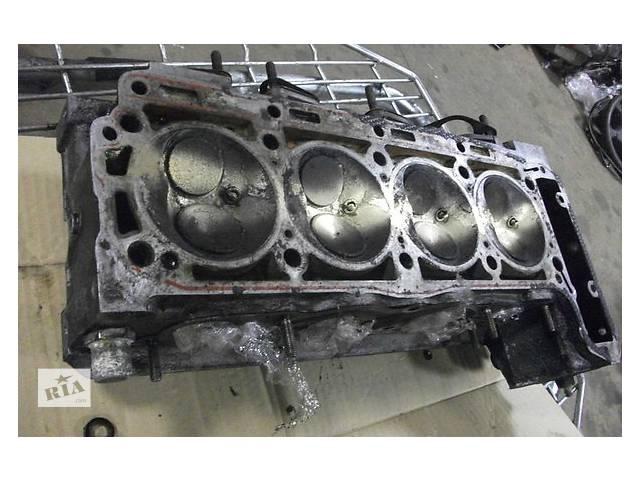 Детали двигателя Головка блока Mercedes 124 2.5 TD- объявление о продаже  в Ужгороде