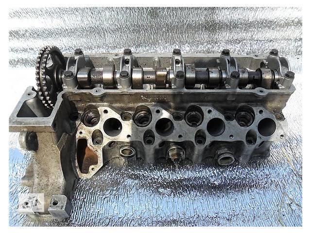 бу Детали двигателя Головка блока Mercedes 124 3.0 TD в Ужгороде