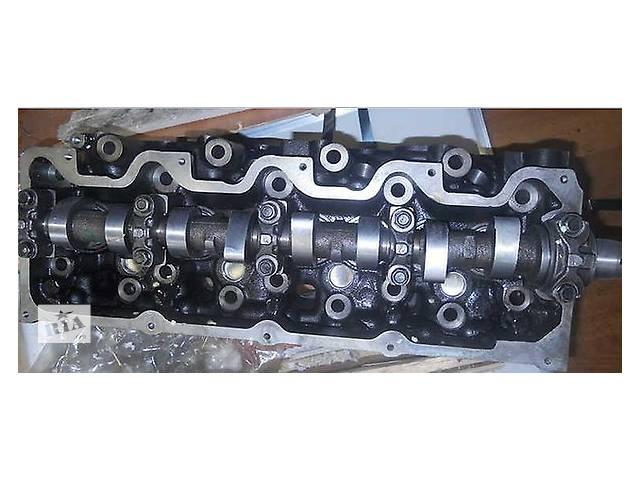 бу Детали двигателя Головка блока Mercedes 126 3.0 TD в Ужгороде