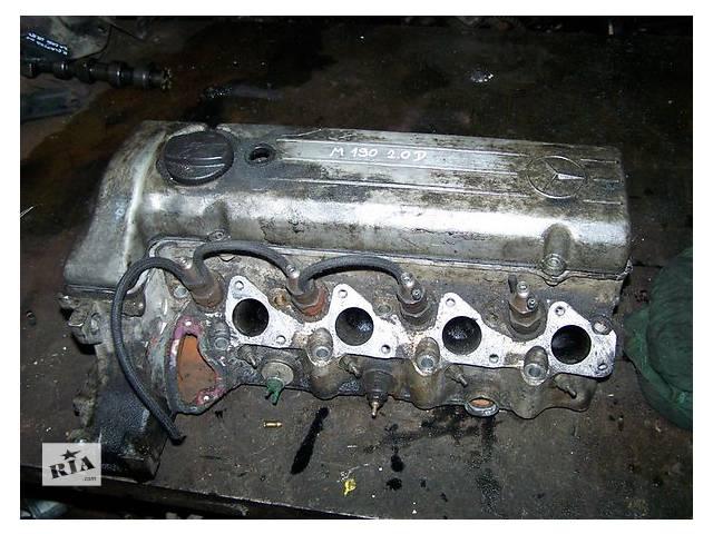 бу Детали двигателя Головка блока Mercedes 190 1.8 в Ужгороде