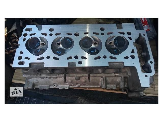продам Детали двигателя Головка блока Mercedes 190 2.5 TD бу в Ужгороде