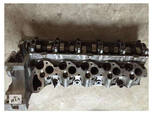 бу Детали двигателя Головка блока Mercedes 190 2.5 в Ужгороде