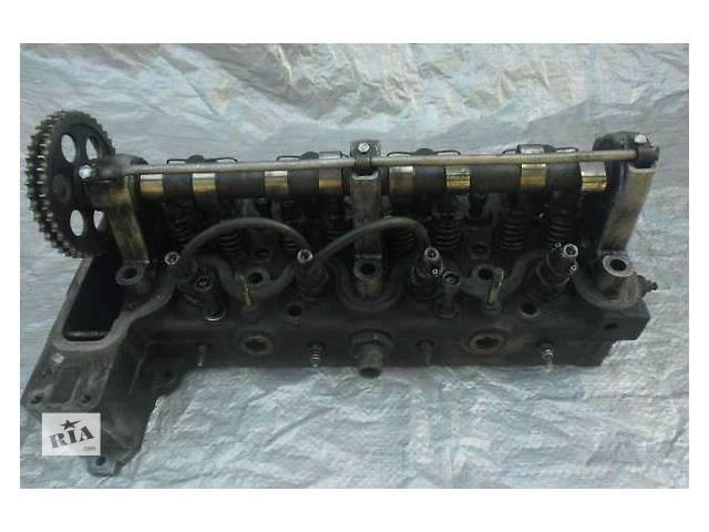 продам Детали двигателя Головка блока Mercedes 207 2.4 D бу в Ужгороде