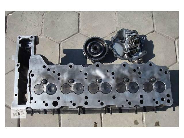 продам Детали двигателя Головка блока Mercedes 410 2.9 D бу в Ужгороде