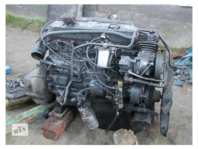 купить бу Детали двигателя Головка блока Mercedes 609 4.0 TD в Ужгороде
