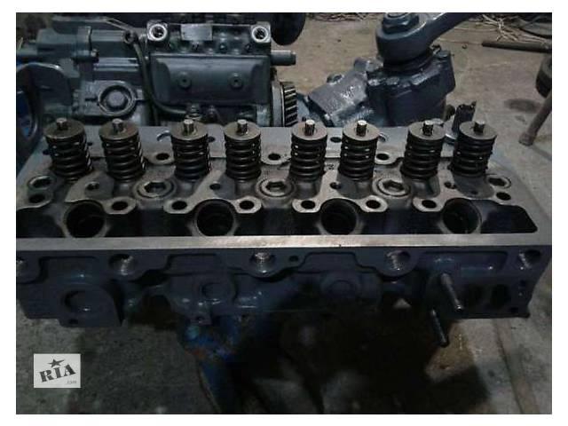 купить бу Детали двигателя Головка блока Mercedes 611 4.0 D в Ужгороде