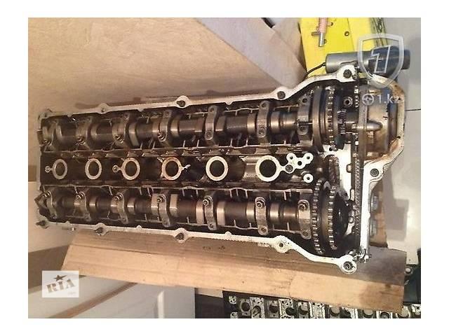 купить бу Детали двигателя Головка блока Mercedes 611 4.0 TD в Ужгороде