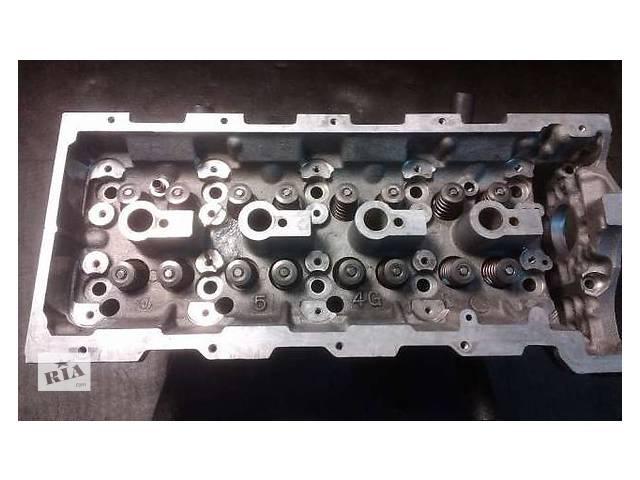 купить бу Детали двигателя Головка блока Mercedes 611 4.0 TDi в Ужгороде